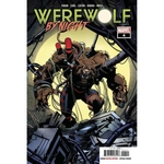 WEREWOLF BY NIGHT #4 (OF 4)