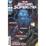 BATMAN SUPERMAN #12 CVR A DAVID MARQUEZ