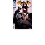 BATMAN #40 VARIANT
