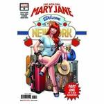 AMAZING MARY JANE 6
