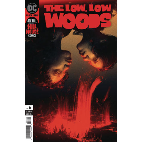 LOW LOW WOODS #6 (OF 6) (MR)