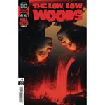 LOW LOW WOODS #6 (OF 6) (MR)
