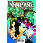 EMPYRE #5 (OF 6)