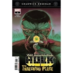 IMMORTAL HULK THRESHING PLACE #1