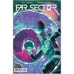 FAR SECTOR #9 (OF 12) CVR A JAMAL CAMPBELL (MR)