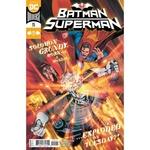 BATMAN SUPERMAN #15 CVR A DAVID MARQUEZ