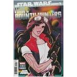 STAR WARS WAR BOUNTY HUNTERS #1 (OF 5) TARR PRIDE VAR