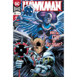 HAWKMAN 20