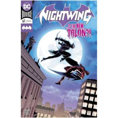NIGHTWING 67