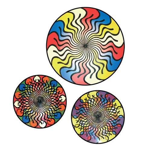 Henbea Giant Optic Wheel