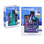 Play N Learn Educational Product - Microscope