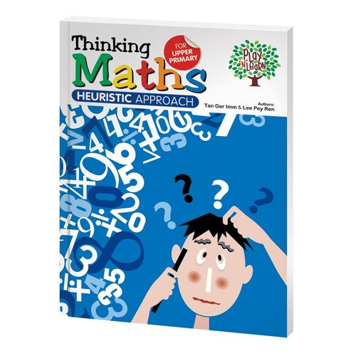 Thinking Math Heuristic Approach