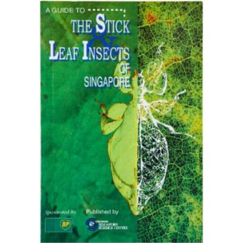 Play N Learn Science Guidebook - Stick and Leaf Insects