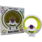 Developmental IQ Fidget Toy For Kids Play N Learn Party Gift Energy Loop Flow  Random Colour