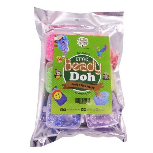 Beady Doh - Neon