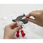 3D Crystal Puzzle  Astro Boy