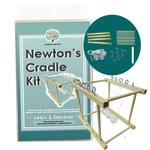 Play N Learn STEM Newton's Cradle
