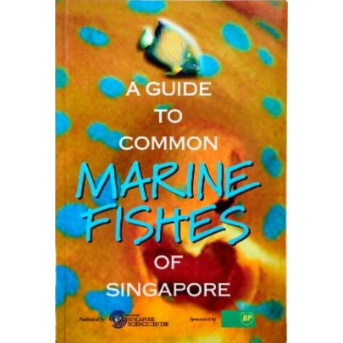Play N Learn Science Guidebook - Marine Fishes