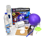 STEM Big Bang 12 Fun Science Experiments on Physics for Kids Learning Resource