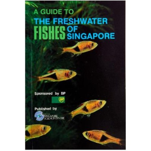 Play N Learn Science Guidebook - Freshwater Fishes
