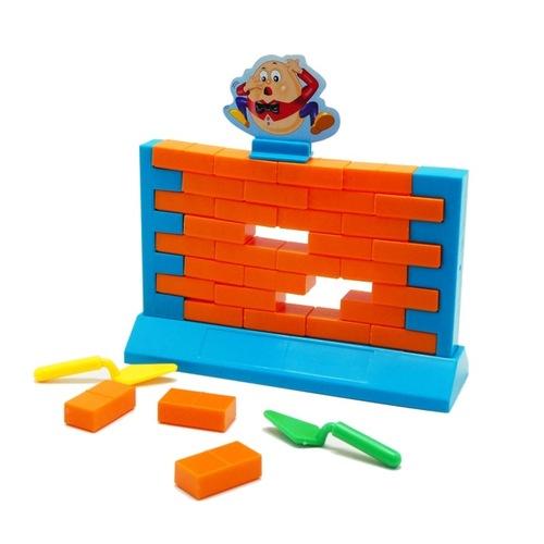 Play N Learn Brick Game