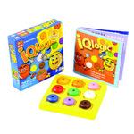 Play N Learn IQ Logic Colour Codes