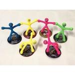 Play N Learn Mini Science Educational Toy Magnetic Man  Random Colour
