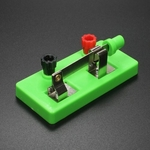 Play N Learn Science Experiment Component  Knife Switch