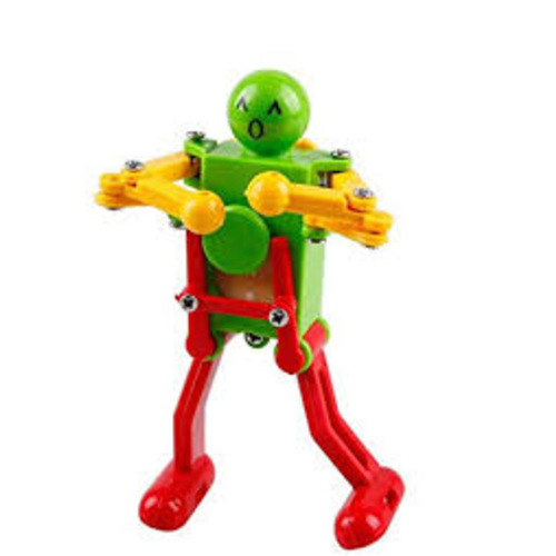 Creative Educational Toy For Kids Play N Learn Dancing Robot Wind Up Dancing Robot Toys