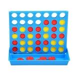 Board Game Play N Learn 707 Math Skills Line Up 4 Game