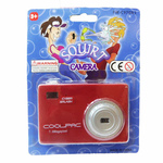 Play N Learn Funny Squirt Water Camera as Prank Toy