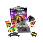 STEM Big Bang Optical Illusion Fun Science Lab for Children Teaching Resource
