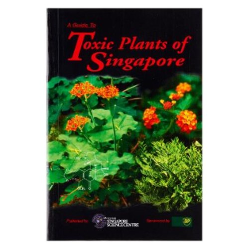 Play N Learn Science Guidebook - Toxic Plants