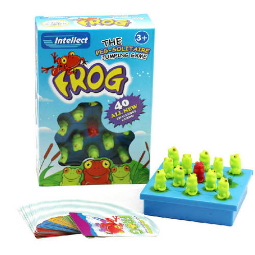 Play N Learn Maths Intellect Frog