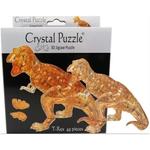 3D Crystal Puzzle T-Rex
