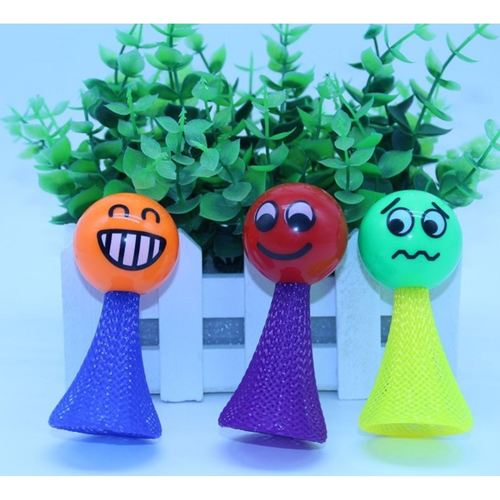 Science Educational Toy For Kids Play N Learn Party Gift Jumping Man 4 pieces per pack