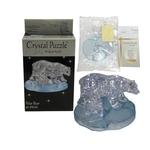 3D Crystal Puzzle Polar Bear Set