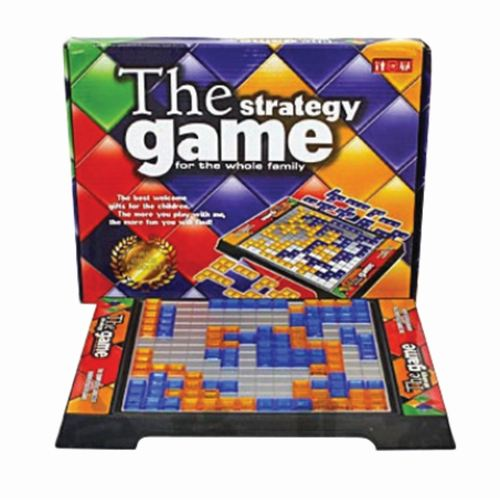 Play N Learn Maths Strategy Game