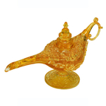 Jigsaw Puzzle Play N Learn 3D Crystal Puzzle Magic Lamp Gift