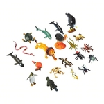 Educational Toy Science Play N Learn Animal Classification Learning Game Pack