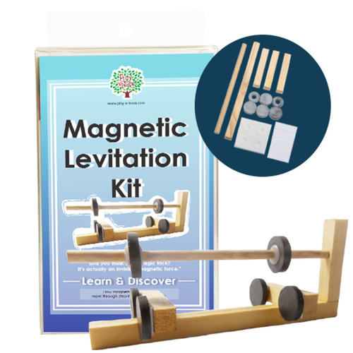 PNL Science Magnetic Levitation Kit