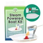Play N Learn STEM Steam Powered Boat Kit