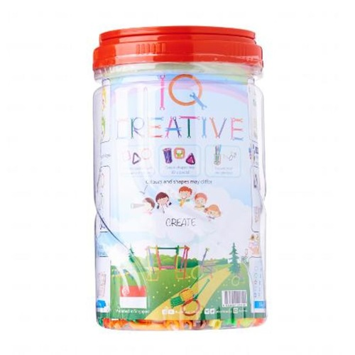 Play N Learn Iq Creative Beads