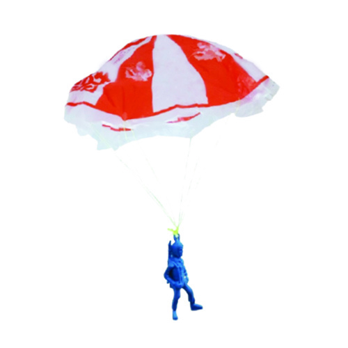 Play N Learn Mini Science Toy Parachute Man