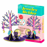 Play N Learn Art & Craft Jewelry Holder - Owl