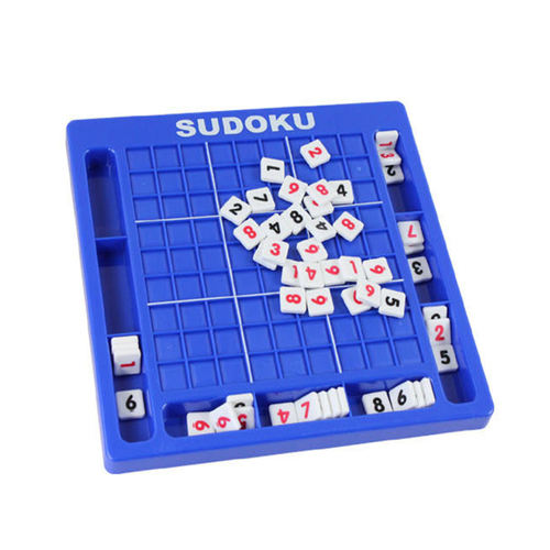 Play N Learn Maths SUDOKU Game