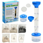 Play N Learn STEM Water Filtration Kit