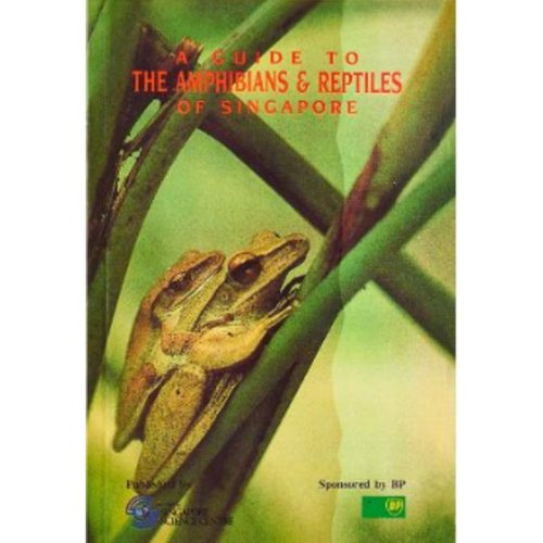 Play N Learn Science Guidebook - Amphibians and Reptiles