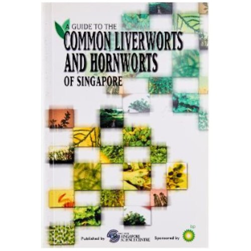 Play N Learn Science Guidebook - Liverworts and Homworts