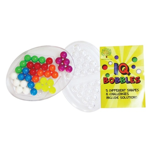 Play N Learn IQ  Puzzle Bubble